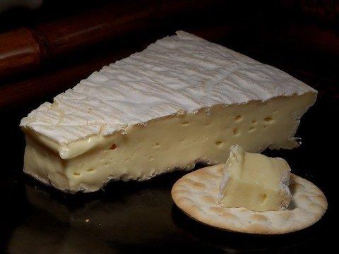Сыр Brie President с белой плесенью 60%, 1 кг