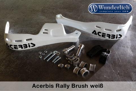 Acerbis защита рук Rallye черный