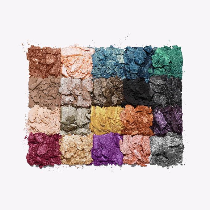 Палетка теней для век tarteist™ PRO REMIX Amazonian clay palette