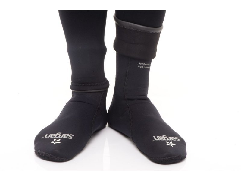 Носки SARGAN Аргази 5 мм