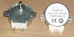 Мотор вращения микроволновой печи 4W универсальный
