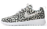 Кроссовки Женские Nike Roshe Run Premium Leo
