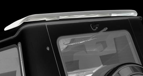 Обвес Hamann для Mercedes G63