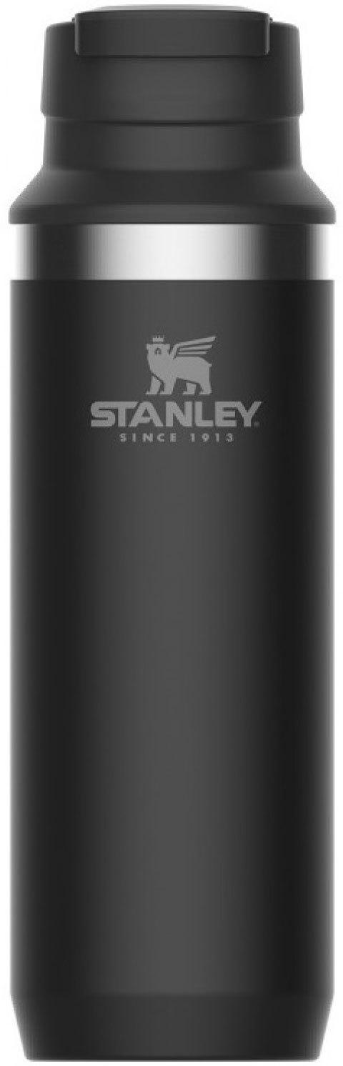 Термокружка STANLEY Adventure 0,47L Черная