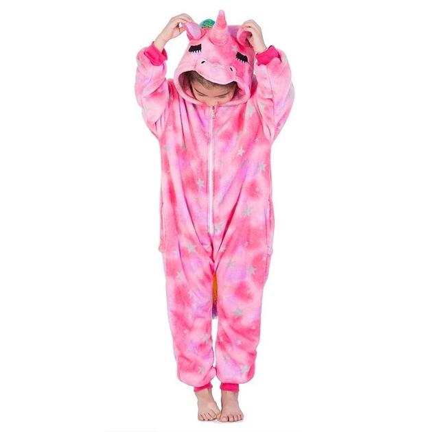 Пижамы для детей Карамельный Единорог детский карамельный.jpg