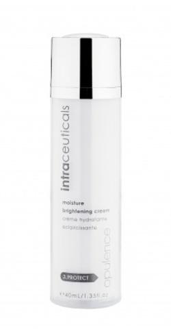 INTRACEUTICALS   Обновляющий крем, сохраняющий водный баланс / Opulence moisture brightening cream, (40 мл)