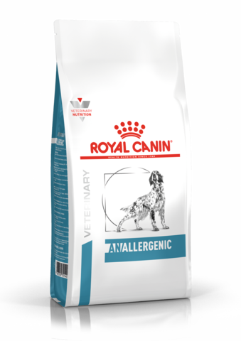 Royal Canin Anallergenic AN18 8 кг купить