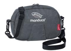 Поясная сумочка manduca Pouch серая