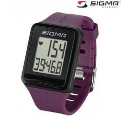 Часы спортивные SIGMA ID.GO PLUM 24510