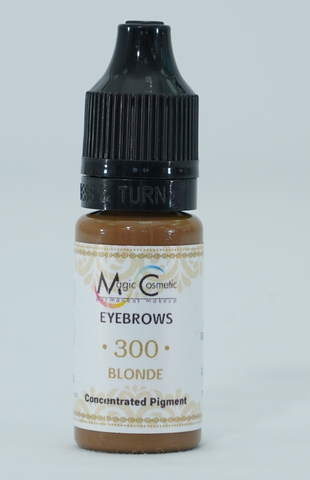 Blonde 300 MagicCosmetic 10 мл.