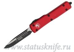 Нож Microtech Ultratech UTX-70 Black 148-1RD