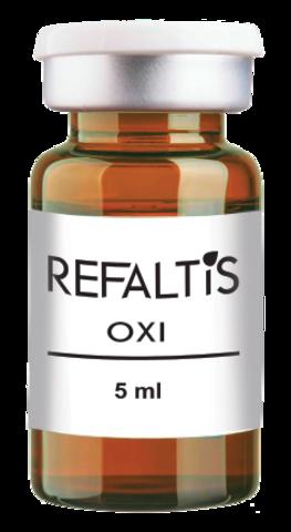 *Гель гиалуроновой кислоты для кожи лица (REFALTIS/OXI/5мл)