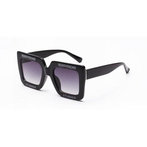 Солнцезащитные очки 81385001s Черный - фото