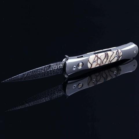 Автоматический нож Pro-Tech модель 1760-TC The Don