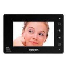 Видеодомофон Kocom KCV-A374 SD VIZIT