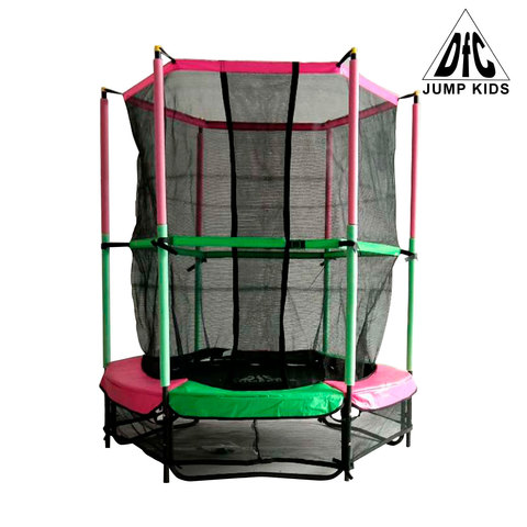 Батут DFC JUMP KIDS 55INCH-JD-GP