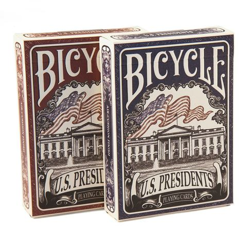 Bicycle Presidents