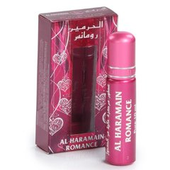 Духи натуральные масляные AL HARAMAIN  ROMANCE / Аль-харамайн романтика/ жен / 10мл / ОАЭ/Al Haramain