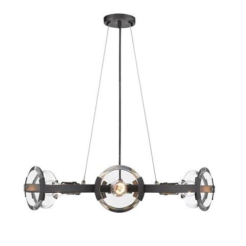 Подвесной светильник копия Clif by Hubbardton Forg