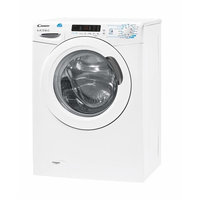 Узкая стиральная машина Candy Smart CSS4 1162D1/2-07 фото