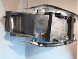 Подкрылок задний Suzuki GSF 250 Bandit