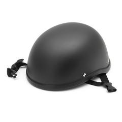 Шлем-каска Braincap, чёрный матовый