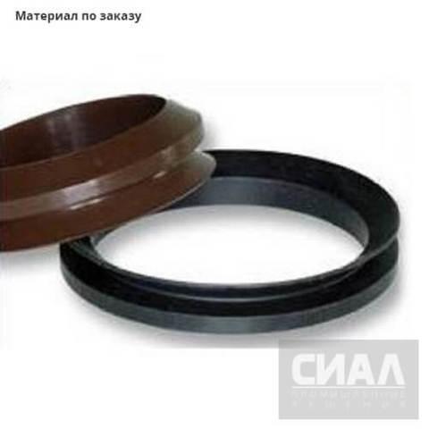 Ротационное уплотнение V-ring 65