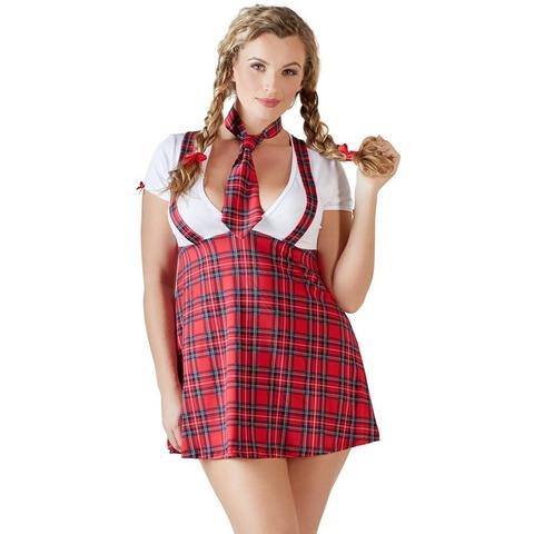 Игровой костюм школьницы (BS)