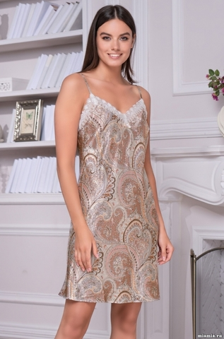 Сорочка женская Mia-Amore  CLEMENTINA КЛЕМЕНТИНА 3450