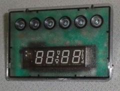 Таймер цифровой для плиты БЕКО 267100147