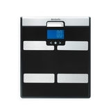 Весы для ванной комнаты с мониторингом веса, артикул 481949, производитель - Brabantia