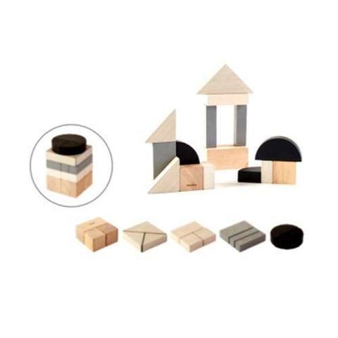 Блоки. Геометрия