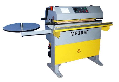 Автоматический кромкооблицовочный станок LTT MF306F
