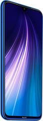 Смартфон Xiaomi Redmi Note 8 4/64GB Global Version Blue (Синий)