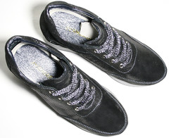 Кроссовки сникерсы Avangard