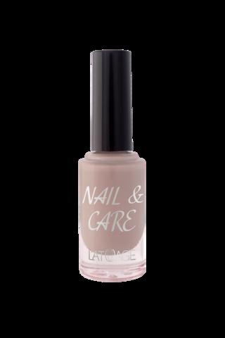 L'atuage Nail & Care Лак для ногтей тон 603 9г