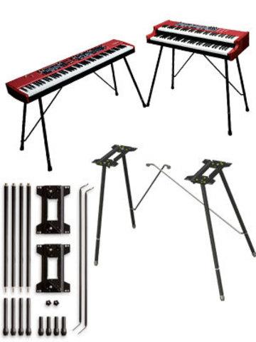 Аксессуары Nord Keyboard Stand EX