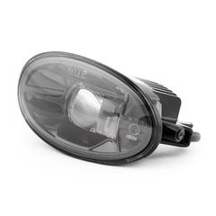 Фары противотуманные светодиодные MTF Light FL10HD линза, 12В, 5000К, 10Вт для Honda