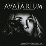 Avatarium / The Girl With The Raven Mask (RU)(CD)
