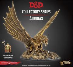 D&D Collector's Series: Waterdeep Dragon Heist - Aurinax