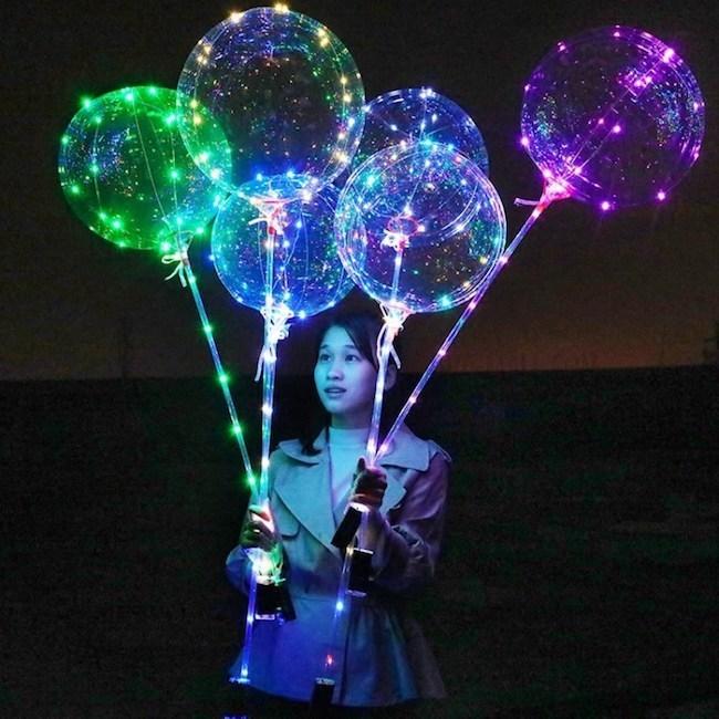 Товары для детей Светящийся воздушный шар на палочке и с led-гирляндой ballon_light.jpg