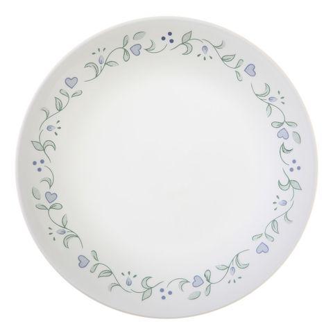Тарелка десертная 17 см Country Cottage, артикул 6018488, производитель - Corelle