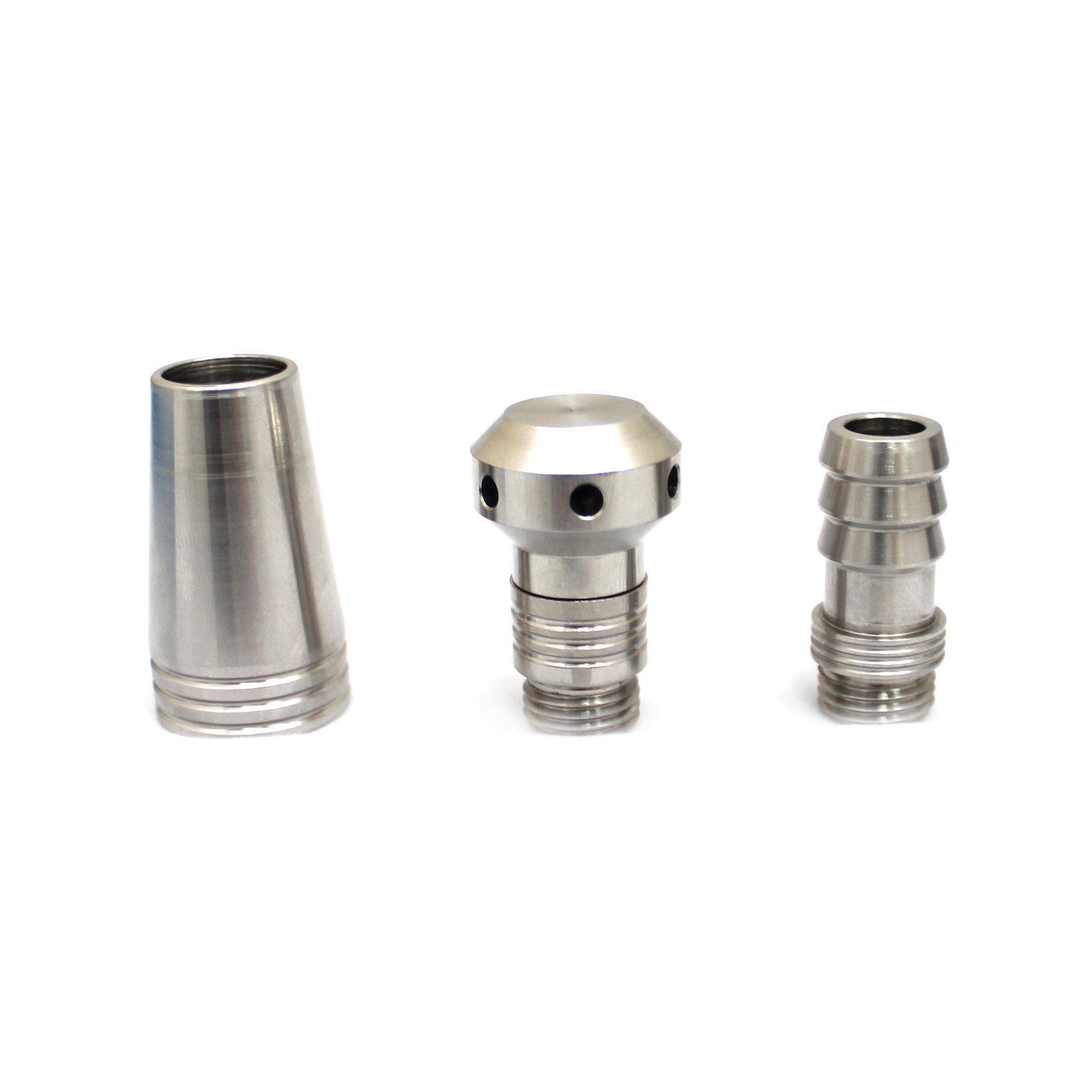 Клапан и коннектор для шланга для кальяна Softsmoke VG 304