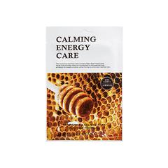 Маска Juicyful Nourishing & Calming Mask (Black Bee Propolis) #Пчелиный прополис