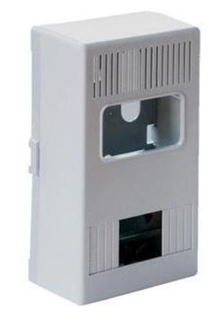 Щиток квартирный ЩК 2-7 DIN IP31 (260 х150 х 90 мм.) TDM