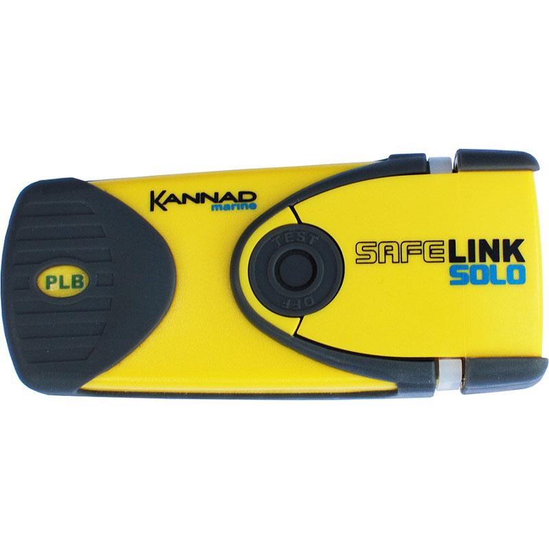 Kannad SafeLink Solo PLB