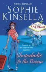 Shopaholic to the Rescue  Book 8