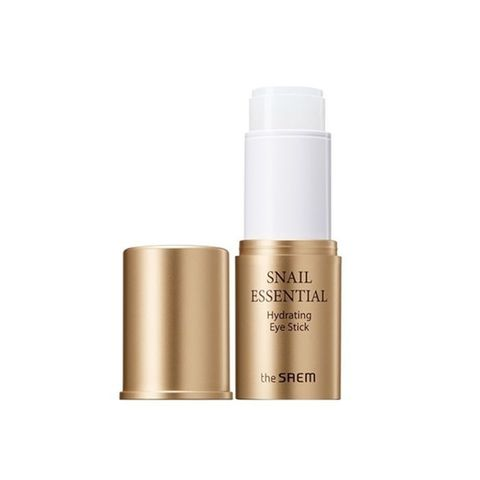 THE SAEM Snail Essential Бальзам-стик для глаз Snail Essential Hydrating Eye Stick