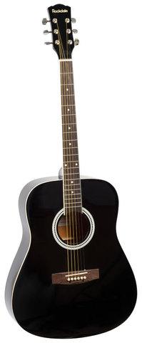 ROCKDALE Aurora D1CBK Акустическая гитара
