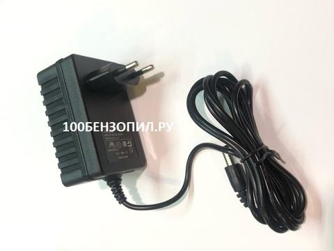 Зарядное устройство для литиевых аккумуляторов 14,4В